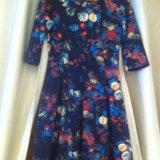 Платье 42-44. Фото 1. Новосибирск.