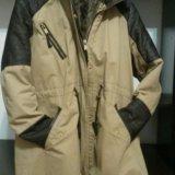 Зимняя куртка (парка). Фото 1.