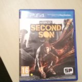 Infamous second son. Фото 2.