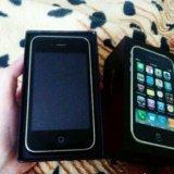 Iphone 3. Фото 1.