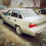 Daewoo nexia 1.5мт, 2007, седан. Фото 1. Сызрань.
