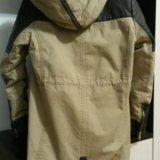 Зимняя куртка (парка). Фото 2.