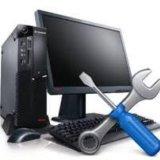 Ремонт настройка компьютеров. Фото 1.