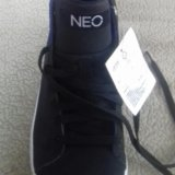 Кроссовки  adidas neo. Фото 2.