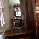 Шкаф +трюмо. Фото 3. Хабаровск.