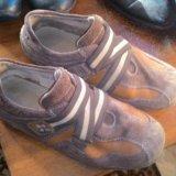 Обувь на мальчика. Фото 2.