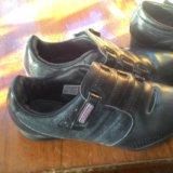 Обувь на мальчика. Фото 3.