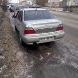 Daewoo nexia 1.5мт, 2007, седан. Фото 4. Сызрань.