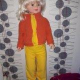 Кукла новая. Фото 1. Волжский.