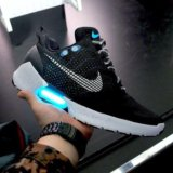 Nike hyperadapt 1.0. Фото 1.