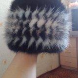 Норковая шапка. Фото 1. Барнаул.