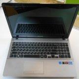Ноутбук б/у samsung np370r5e-s02 на intel core i5. Фото 1. Красноярск.