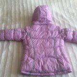 Горнолыжная куртка whs. Фото 2.