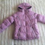Горнолыжная куртка whs. Фото 1.
