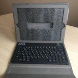 Чехол-клавиатура для айпад. Фото 2.