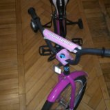 Детский велосипед. Фото 3. Москва.