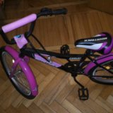 Детский велосипед. Фото 4. Москва.