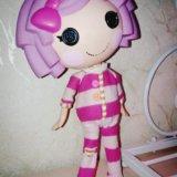 Кукла лалалупси. Фото 1. Якутск.