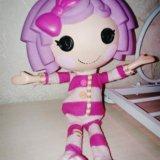 Кукла лалалупси. Фото 2. Якутск.