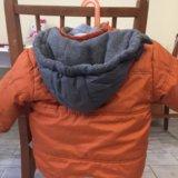 Курточка б/у 80 размер. Фото 1. Зеленоград.