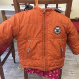 Курточка б/у 80 размер. Фото 2.