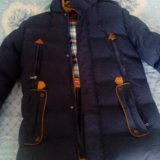 Куртка мужская зимняя. Фото 1. Набережные Челны.