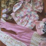 Вещи для девочки. Фото 4.