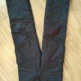 Зимние штаны на синтипоне. Фото 2. Кемерово.