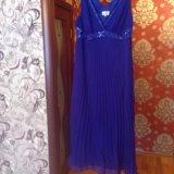 Платье вечернее. Фото 1. Подольск.
