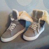 Классные ботинки. Фото 2.