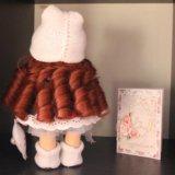 Текстильная куколка. ручная работа. Фото 4. Челябинск.