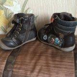 Ботинки осень новые. Фото 3. Энем.