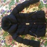 Куртка bershka. Фото 1. Котельники.