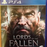 Lords of the fallen. Фото 1.
