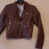 Куртка для девочки. Фото 1. Ессентуки.