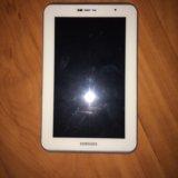 Samsung galaxy tab 2 7.0. Фото 2.