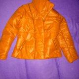 Новая куртка на весну. Фото 3.