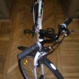 Взрослый велосипед bitwin. Фото 3.