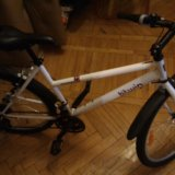 Взрослый велосипед bitwin. Фото 4.