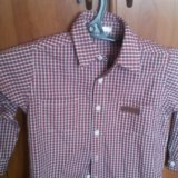 Рубашка 98-104. Фото 2. Подольск.