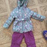 Демисезонный костюм. Фото 4. Ульяновск.