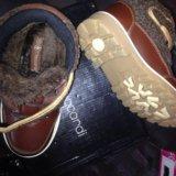 Ботинки осенние,детские(кожа)!. Фото 3. Балашиха.