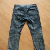 Заужинные джинсы newlook. Фото 2.