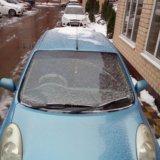 Nissan march 1.2 л, 2003г.в. Фото 1. Краснодар.