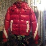 Куртка мужская, зимняя enzi zito р46. Фото 4. Москва.