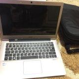 Ноутбук aser aspire s3. Фото 3.