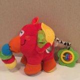 Слон игрушка развивающая. Фото 1.