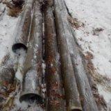 Асбест цементные трубы. Фото 2. Владимир.