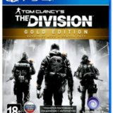 Tom clancy's the division. Фото 1.