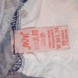 Джинсы для беременных. Фото 4.